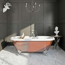 No Reserve Victoria Plum Bathroom Sale | Trade Pallets and Individual Bathroom Fixtures and Fittings. Raw Customer Returns
