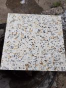 1 x Pallet of Brand New Commerical Floor Tiles (24 Square Yards Coverage)