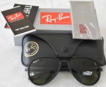 Ray Ban Sunglasses ORB4320CH 622/71 *3P