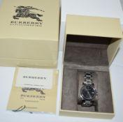 Burberry Men's Watch BU9101