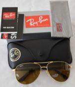 Ray Ban Sunglasses ORB8313 001/33 *2N