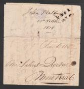 Canada 1818