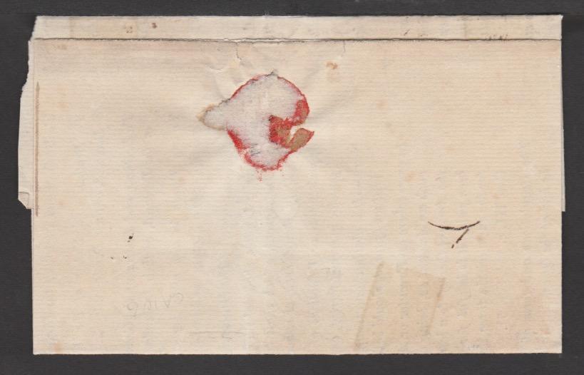 G.B. - Dorset 1830 - Image 2 of 4