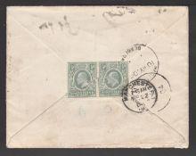 British Somaliland 1904