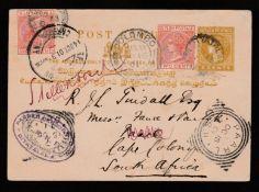 Boer War 1901