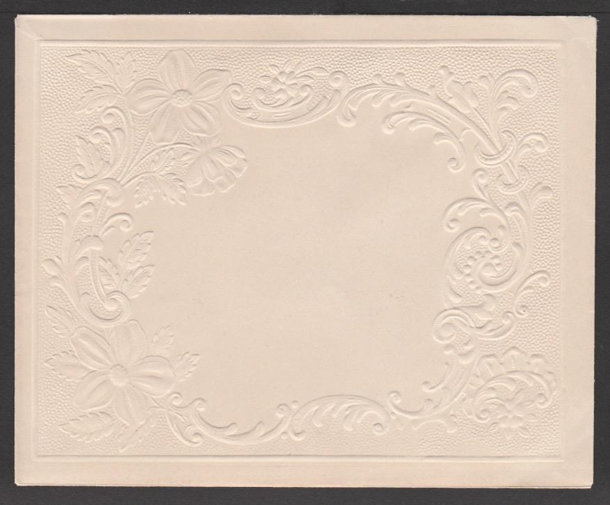 Valentines c.1860 - Image 3 of 3