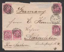Cape of Good Hope 1896