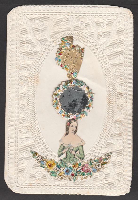Valentines c.1860