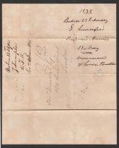 British Guiana 1835