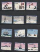 Antarctic 1911