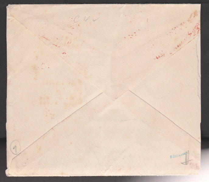Air Mails - Scadta / G.B. 1924 - Image 2 of 2
