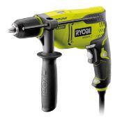(R9F) 3 Items. 1 X Ryobi RPD800 2000W LED, 1 X Ryobi RPD500 & 1 X Ryobi EHG2000 2000W (Ex Display. P