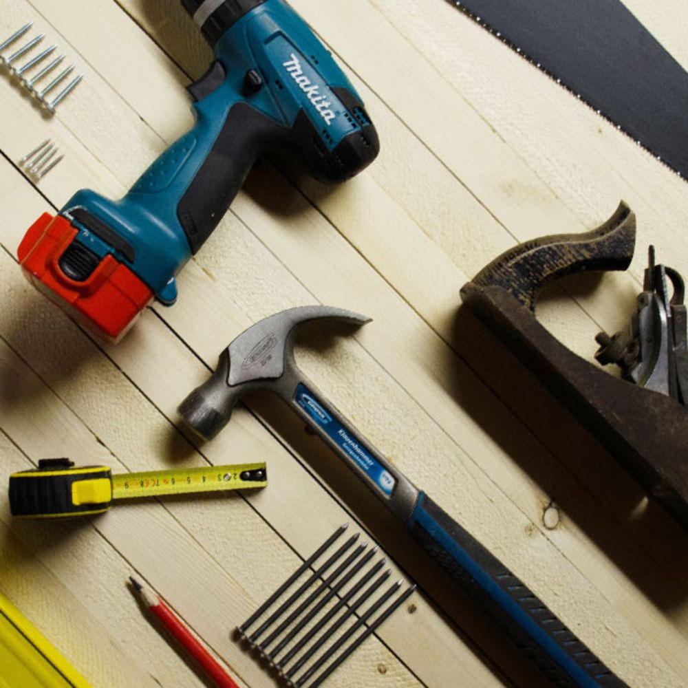 No Reserve DIY & Power Tool Customer Returns | Also Featuring, Gardening, DIY, Electricals and Accessories