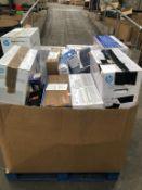 Rapesco HP Epson ASUS Helix - 36 Items - RRP £2210 - P204
