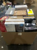 HP GIM LG Toshiba BenQ Brother Epson - 23 Items - RRP £2164 - P187