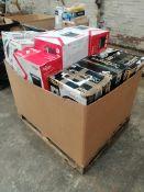 Customer Return Document Shredders Fellowes Rexel - RRP £706 - PLT195