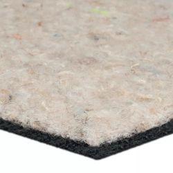 SRS Felt & Rubber sound proofing carpet underlay 1 roll 15m2