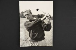 Edward VIII - Duke of Windsor (1894 - 1972) Signed photograph dated 1951