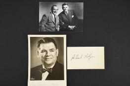 Rodgers & Hammerstein Original signatures