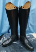 Moretta Long Riding Boots