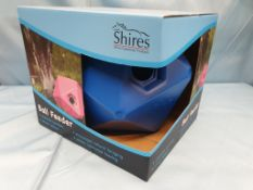 Shires Ball Feeder