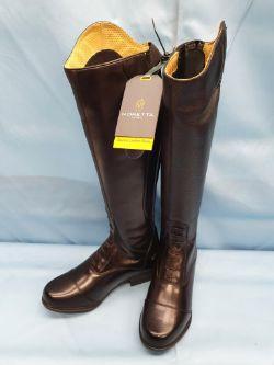 Moretta Gianna Long Riding Boots