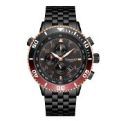 Limited Edition Hand Assembled Gamages Speedster Automatic Black Ð 5 Year Warranty & Free Delivery