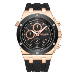 Limited Edition Hand Assembled Gamages Militant Automatic Rose Ð 5 Year Warranty & Free Delivery