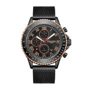 Limited Edition Hand Assembled Gamages Pinnacle Automatic Black Ð 5 Year Warranty & Free Delivery