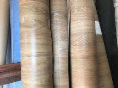10x2m Heavy Duty Safety Flooring Colour Natural Oak   10x2m total 20m2 per Roll heavy duty