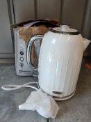 Breville impressions kettle Ð RRP £30 Grade U