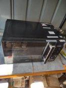 Ambiano microwave-RRP £45 Grade U