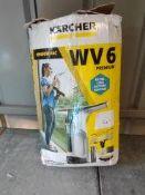 Karcher WV6 Premium window vac Ð RRP £100 Grade U
