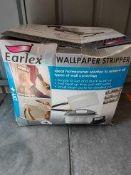 Earlex Wallpaper stripper-RRP £40 Grade U