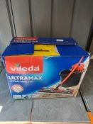 Vileda ultramax microfibre 2 in 1 mop-RRP £35 Grade U
