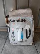 Breville still hot kettle Ð RRP £34.99 Grade U