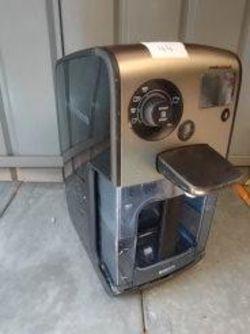 Morphy Richards Brita Redifine hot water dispenser RRP £164.99 Grade U