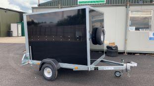 Brand New - Tickner's trailer. Gp755.