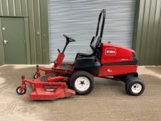Toro 3280 Ground Master Outfront Ride On Mower