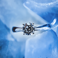 HRD Antwerp Certified Diamond Jewellery Collection