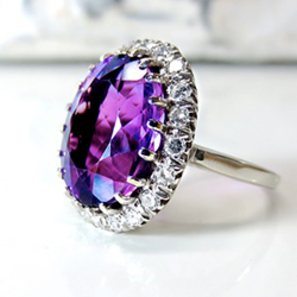 Gemstone Jewellery Liquidation Auction I No Reserve & Free UK Delivery