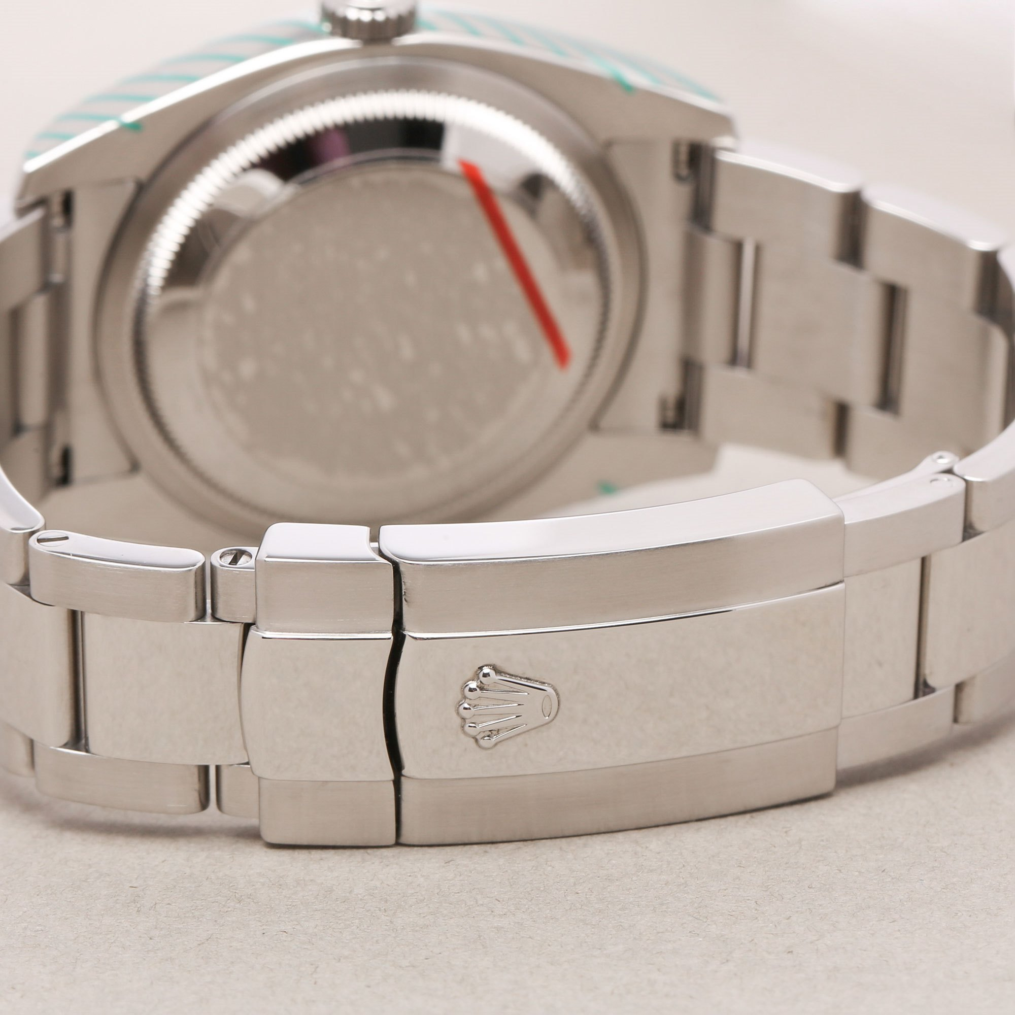 Rolex Datejust 36 116200 Men's Stainless Steel Watch - Image 7 of 12