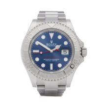 Rolex Yacht-Master 40 116622 Men's Stainless Steel Watch
