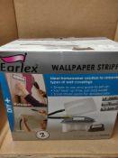 Earlex Wallpaper stripperr-RRP £40 Grade U