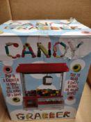 Candy grabber machine RRP £20 Grade U