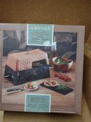 Artesa Terracotta mini pizza oven RRP £10 Grade U