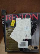 Revlon Hot Hair brush – RRP £49.99 Grade U