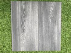 25x4m roll Jutex Nobletex Heavy duty vinyl flooring colour Warm Oak