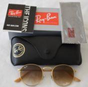 Ray Ban Sunglasses ORB3447 112/51 *2N