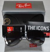 Ray Ban Sunglasses ORB8313 002/32 *3N